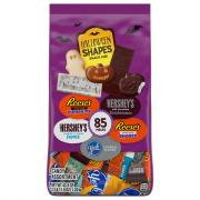 Hershey Assorted Halloween Spooky Shapes Candy