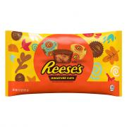 Reese's Harvest Peanut Butter Cup Miniatures