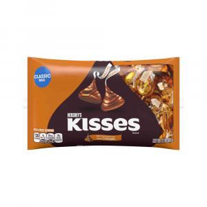 Hershey's Caramel Kisses
