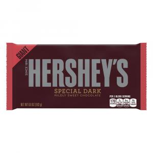 Hershey's Special Dark Chocolate Giant Bar