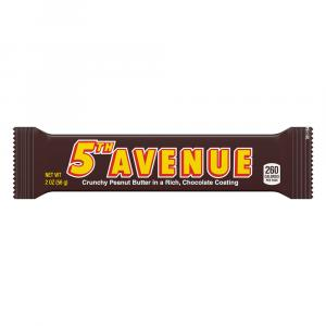 Hershey's 5th Avenue Standard Bar