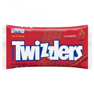 Hershey's Twizzlers Strawberry