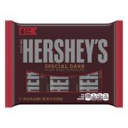 Hershey's Special Dark Chocolate Bars