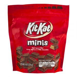Kit Kat Minis Pouch
