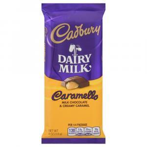 Cadbury Caramello Bar