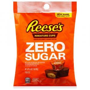 Reese's Zero Sugar Miniature Cups