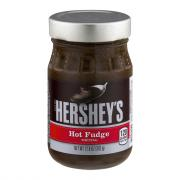 Hershey's Hot Fudge Topping