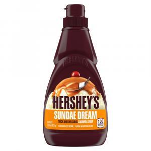 Hershey's Caramel Sundae Topping