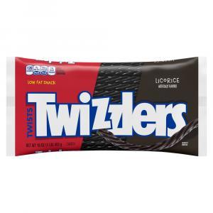 Hershey's Twizzlers Black Licorice