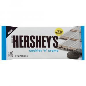 Hershey's Cookies 'N' Creme Bar