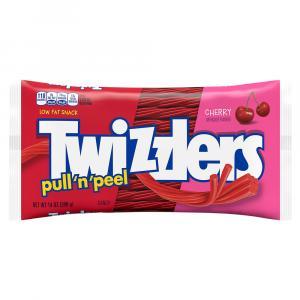 Hershey's Twizzlers Cherry Pull-n-Peel