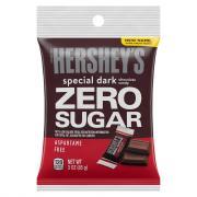 Hershey's Sugar Free Dark Chocolates