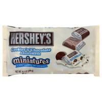 Hershey's Cookies & Chocolate Miniatures