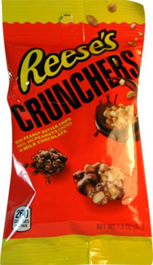 Reese's Crunchers Snack