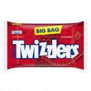 Hershey's Twizzlers Strawberry Twists