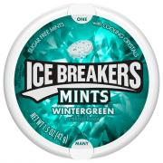 Ice Breakers Mint Wintergreen Singles