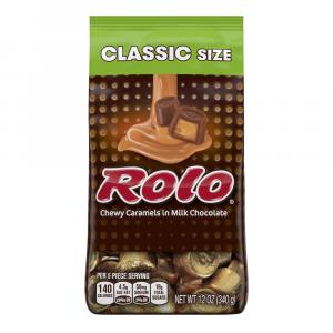 Hershey Rolo Classic Bag