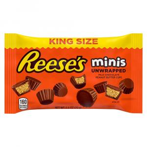 Reese's Peanut Butter Cup Minis King Size