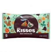 Hershey's Harvest Milk Chocolate Kisses