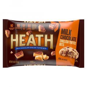 Hershey's Heath English Toffee Bits