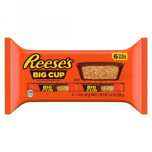 Reese's Big Peanut Butter Cups