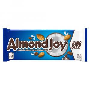 Hershey's Almond Joy Bar