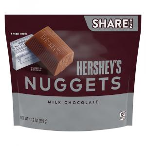 Hershey's Nuggets Milk Chocolate Share Pack