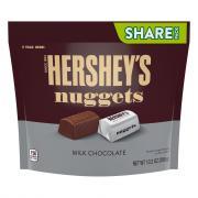 Hershey's Nuggets Milk Chocolate Share Pack