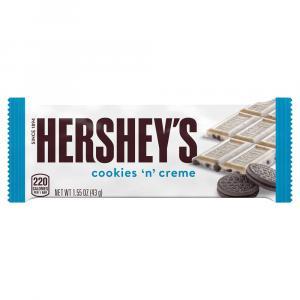 Hershey's Cookies & Cream Bar
