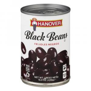 Hanover Black Beans
