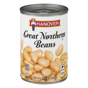 Hanover Great Northern Beans