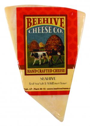 Seahive Cheddar Cheese
