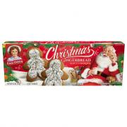 Little Debbie Ginger Cookies