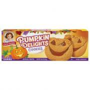 Little Debbie Pumpkin Delites