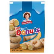 Little Debbie Bagged Mini Donuts