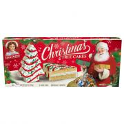 Little Debbie Christmas Tree Cakes