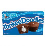 Drake's Yankee Doodle Devils Food Cakes