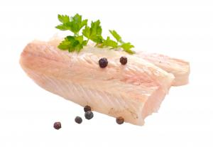 Local Gulf of Maine Hake Fillets