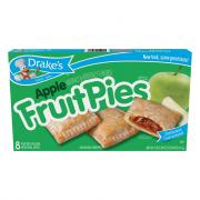 Drake's Fruit Pies Apple