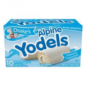Drake's Alpine Yodels