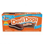 Drake's Club Pack Devil Dogs