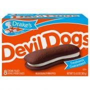 Drake's Devil Dogs