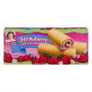 Little Debbie Jelly Cream Rolls