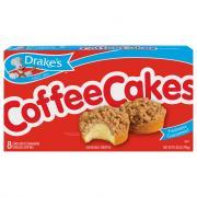 Drake's Coffee Cake
