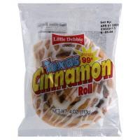 Little Debbie Texas Cinnamon Roll