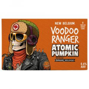 New Belgium Seasonal IPA