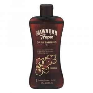 Hawaiian Tropic Dark Tanning Oil