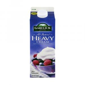 Dairy Pure Heavy Cream