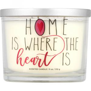 Aromascape Home Is Where The Heart Is Candle