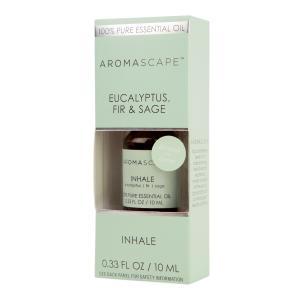 Aromascape Inhale 100% Pure Essential Oil